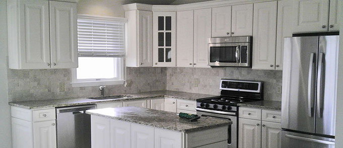 South Jersey Kitchen & Bath Remodeling