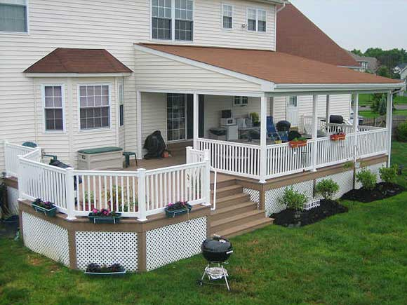 South Jersey Deck Builder