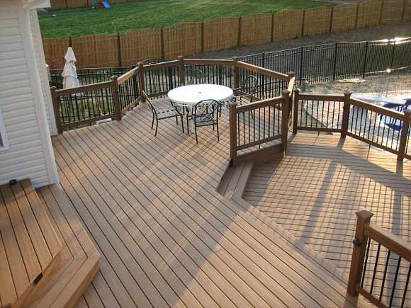 Deck Contractor South Jersey