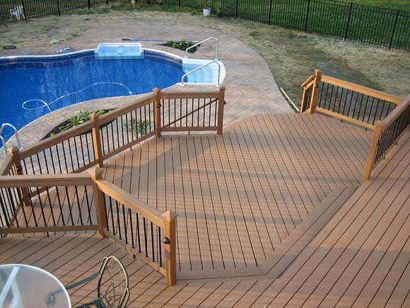 South Jersey Deck Contractor