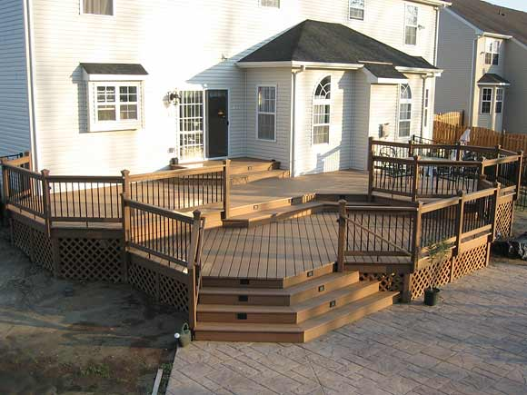 Deck Builder in South Jersey