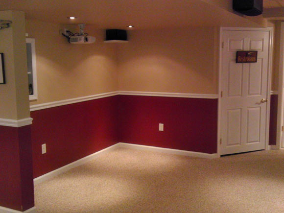 Basement Contractor South Jersey